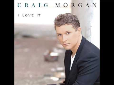 Craig Morgan -- Every Friday Afternoon