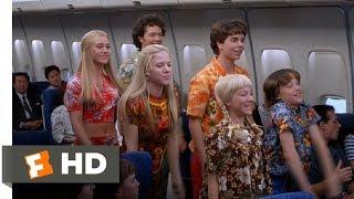 A Very Brady Sequel (7/9) Movie CLIP - Good Time Music (1996) HD