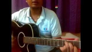 Nilanjana Guitar Chords