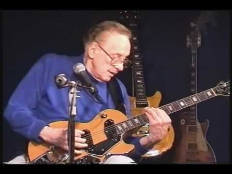 Les Paul in New York - 1999
