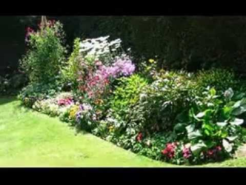 Perennial Garden Design Ideas YouTube