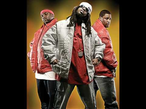 Lil Jon & Oobie - Nothing free