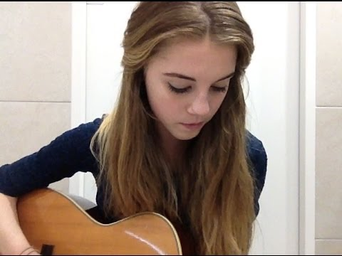 Little Bird Ed Sheeran Acoustic Cover