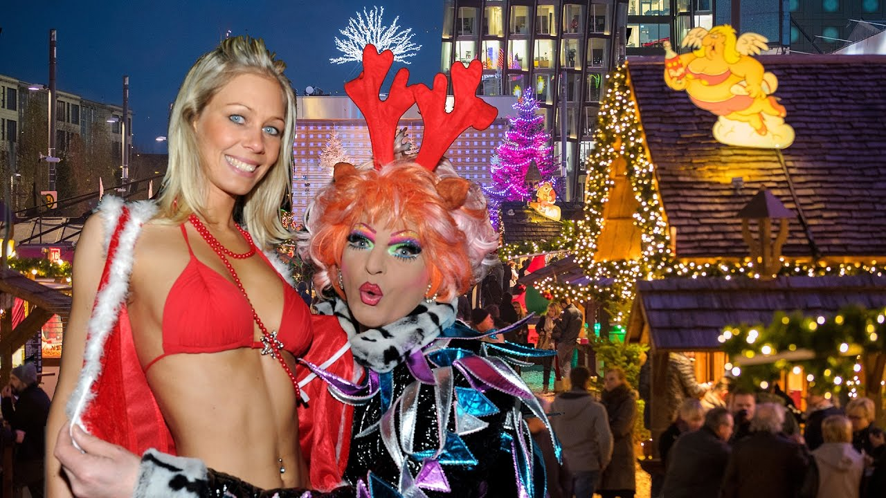 St Pauli Weihnachtsmarkt öffnungszeiten.Santa Pauli Das Ist Deutschlands Geilster Weihnachtsmarkt