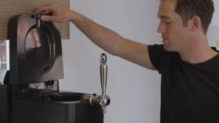 BrewFlo: Assembly and Power On