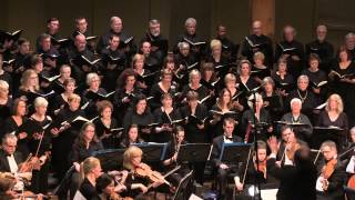 John Rutter: Requiem, The Lord is my Shepherd