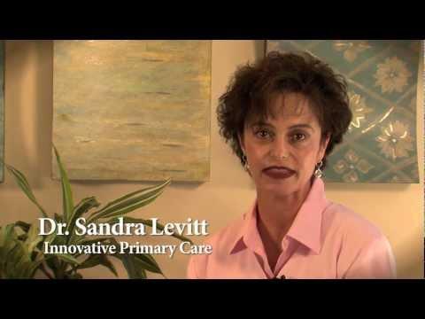 Dr. Sandra Levitt of Innovative Primary Care on Commerce Bank of Arizona