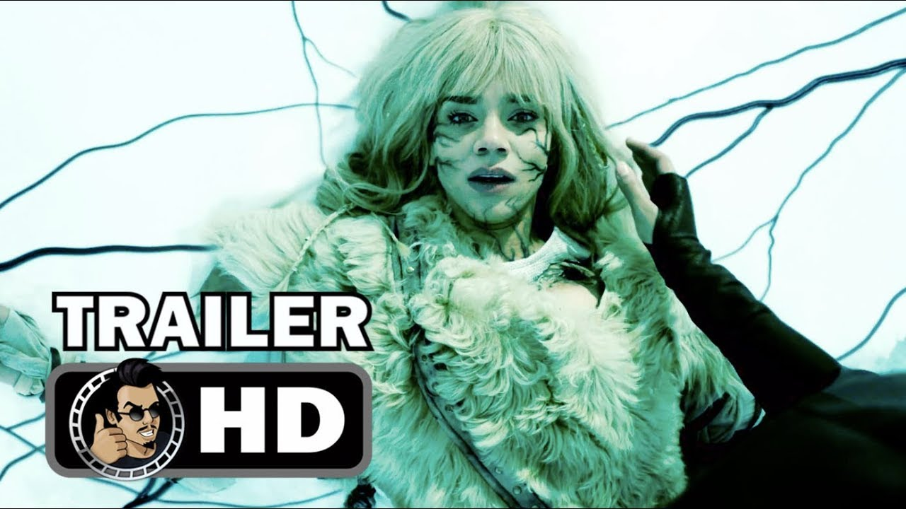 Download KILLJOYS Season 4 Official Teaser Trailer (HD) Syfy/Space Series