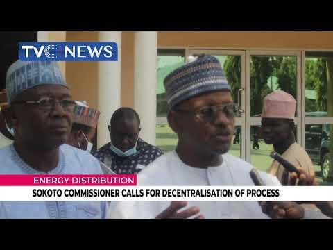 Sokoto Commissioner Calls
