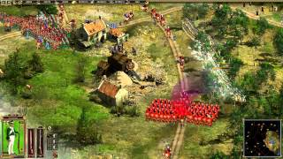 Let's Play Cossacks II: Battle for Europe -- Part. 4