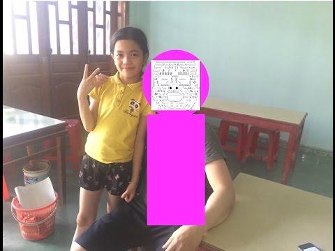 ベトナム未曾有の村バオハの幼女と戯れる. | aka VIDEOS