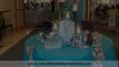 Catering for Kansas City Wedding Receptions - Affordable Elegance Catering