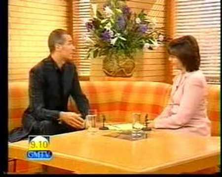 Philip Oakey - GMTV 1998