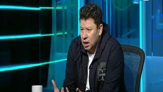 نمبر وان | رضا عبد العال يبارك لنادي طنطا علي الصعود