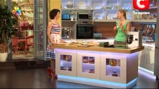 Как приготовить сырные круассаны по-французски - Все буде добре - Выпуск 31 - 22.08.2012