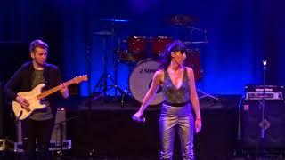 COSMA NOVA Live @German Rock & Pop Award 2017 - Kosmoskinder