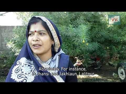 Community Voices powered by Lalit Lokvani in Uttar Pradesh