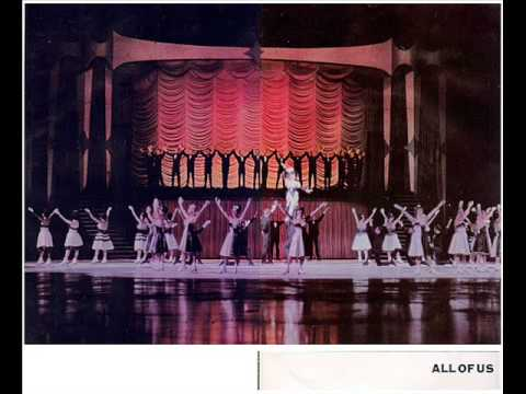 Ice Capades - All of Us - 1965