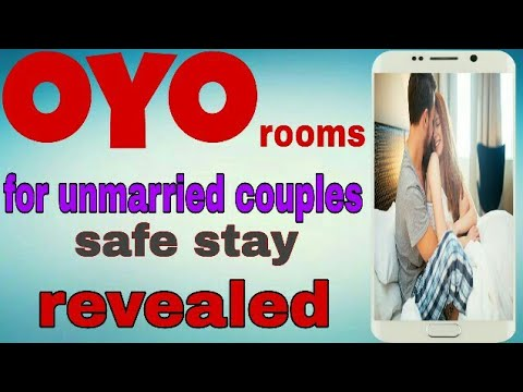 What is oyo rooms || how to book hotel for unmarried couples in india in hindi || Oyo rooms booking