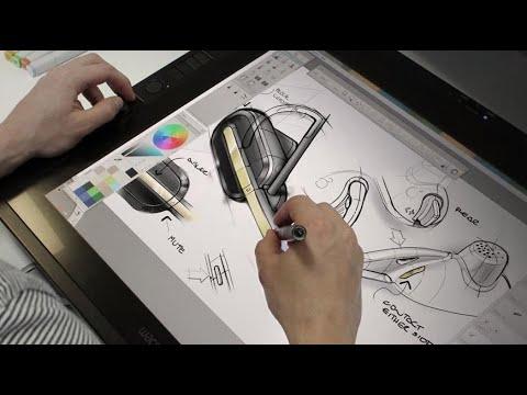 Промышленный дизайн. Интернет вещей