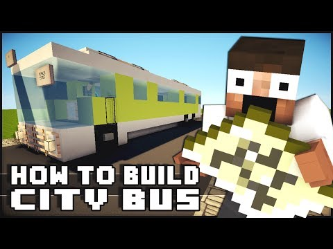► Minecraft : How to Make