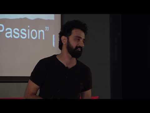 You don't need to quit your job to travel the world! | Siddhartha Joshi | TEDxBITSPilani