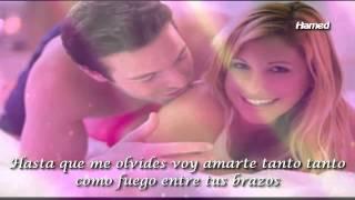 Hasta que me olvides Luis Miguel Letra Lyrics HD