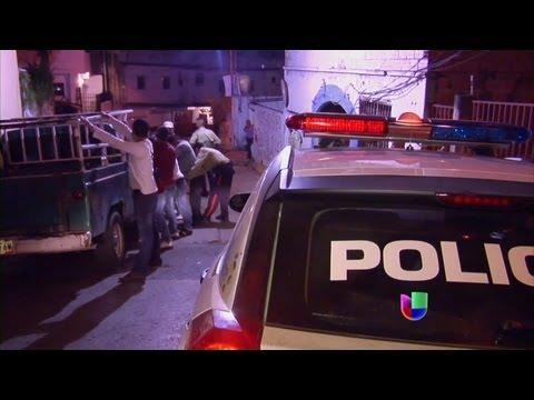 Alarmante aumento de homicidios en Caracas - Noticiero Univisión