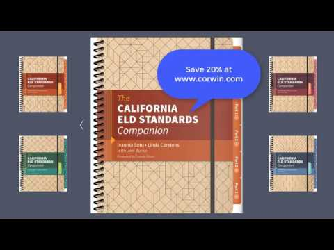 The ELD Standards Companions