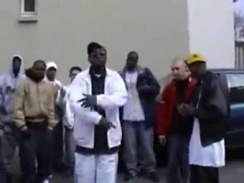 Dj Dub (émeutes) Evreux La Madeleine 27