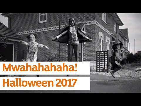 Mwahahahaha! | Sainsbury's Ad | Halloween 2017