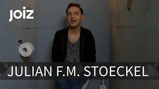 Julian F.M. Stoeckel über Sex mit Elyas M