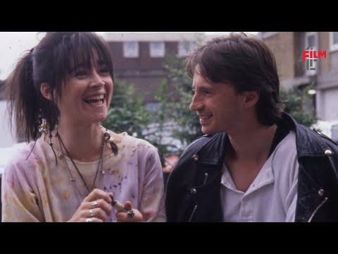 Riff-Raff (1991) | Trailer | Film4