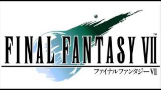Final Fantasy VII - Jenova Complete Remix