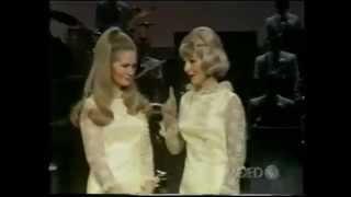 Lynn Anderson & Liz Anderson - Mother May I (1968)