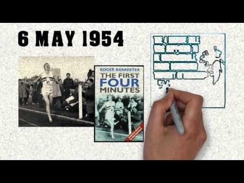 Video Motivasi - Roger Bannister