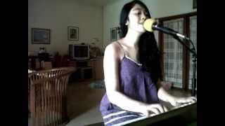 Sayap Pelindungmu (cover) by Bella Anastasia