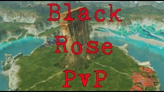 PvP Black Rose. Библиотека. ArcheAge