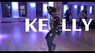 "Kelly Rowland ""Kelly"" -Keenan Cooks Video"