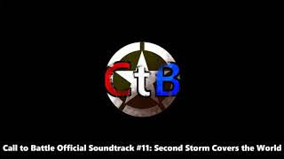 CtB OST #11 -  Second Storm Covers the World