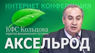 Аксельрод А.Е.  2020-09-04 «Памятные даты сентября. Ч.1» #кфскольцова