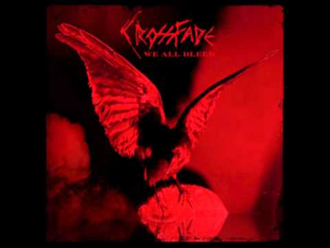 crossfade-dear cocaine