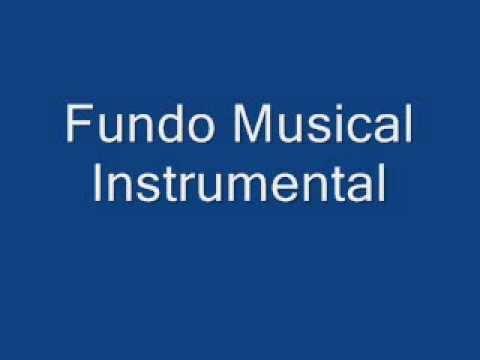 Fundo Musical Instrumental