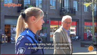 HARDENBERG: Burgemeester Jan Willem Wiggers gaat op pad met de boa's 🦠