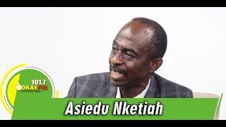Download We Don't Need A New Vigilante Law- Asiedu Nketia Mp3 and Videos