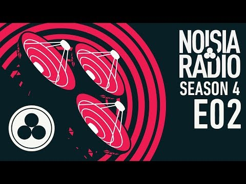 Noisia Radio S04E02