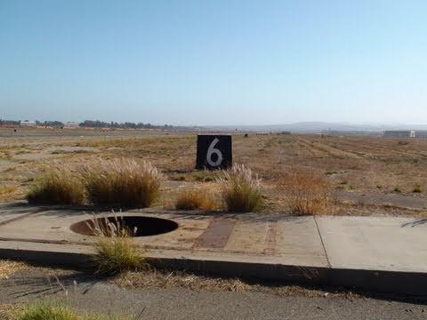 El Toro Marine Base >> My trip around historical MCAS El Toro - YouTube