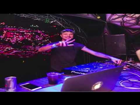 AUDIOFIRE - Live Set@RadiOzora 24-04-2018 [Psytrance]