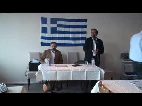 ομιλία Β Θεοδωρόπουλος Metzingen Stuttgart N 1 28 02 2015