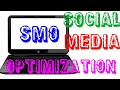 Social Media Optimization-SMO What Is SMO - Boxput